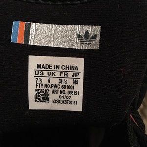 super popular ed78a f3e80 adidas Shoes - Adidas Originals - Compton ST (womens)